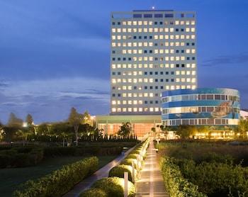 Hotel - The Marmara Antalya