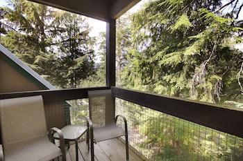 Whiski Jack Creekside - Balcony  - #0