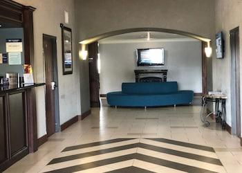 Hotel - Best Western Isabelle Court