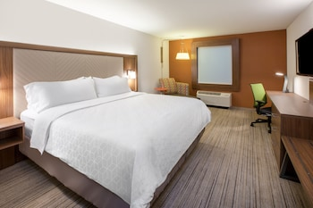 Room, 1 Twin Bed, Accessible, Non Smoking (Roll-In Shower)