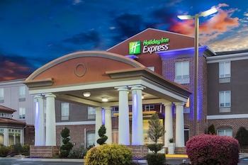 Hotel - Holiday Inn Express Hotel & Suites Bremen