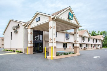Hotel - Quality Inn East Windsor - Princeton