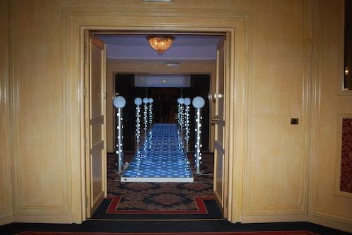 L´Orient Palace Resort & Spa, Sousse Médina