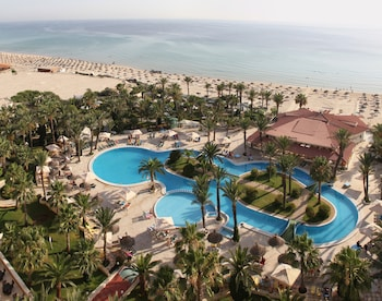 Hotel - Riadh Palms - Family and Couples Only