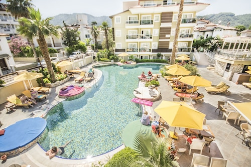 . Suneoclub Mersoy Bellavista Hotel - All Inclusive