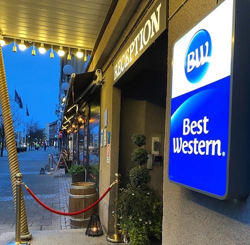 . Best Western Motala Stadshotell