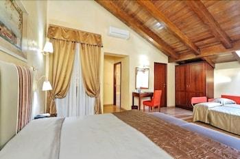 Hotel - Hotel Camelia