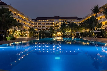 Hotel - Angkor Century Resort & Spa