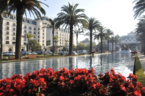 . Peermont D'oreale Grande at Emperors Palace