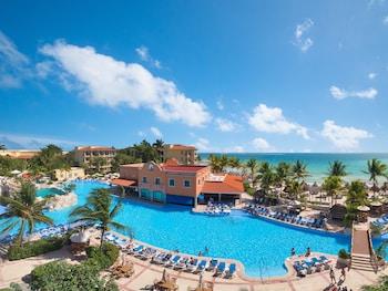 Hotel - Hotel Marina El Cid Spa & Beach Resort All Inclusive