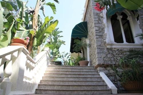 . Hotel Baia Delle Sirene