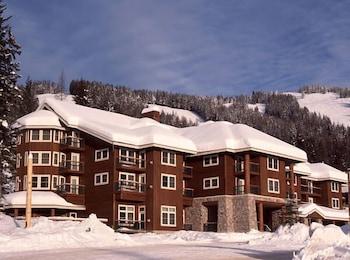 Hotel - Kintla Lodge