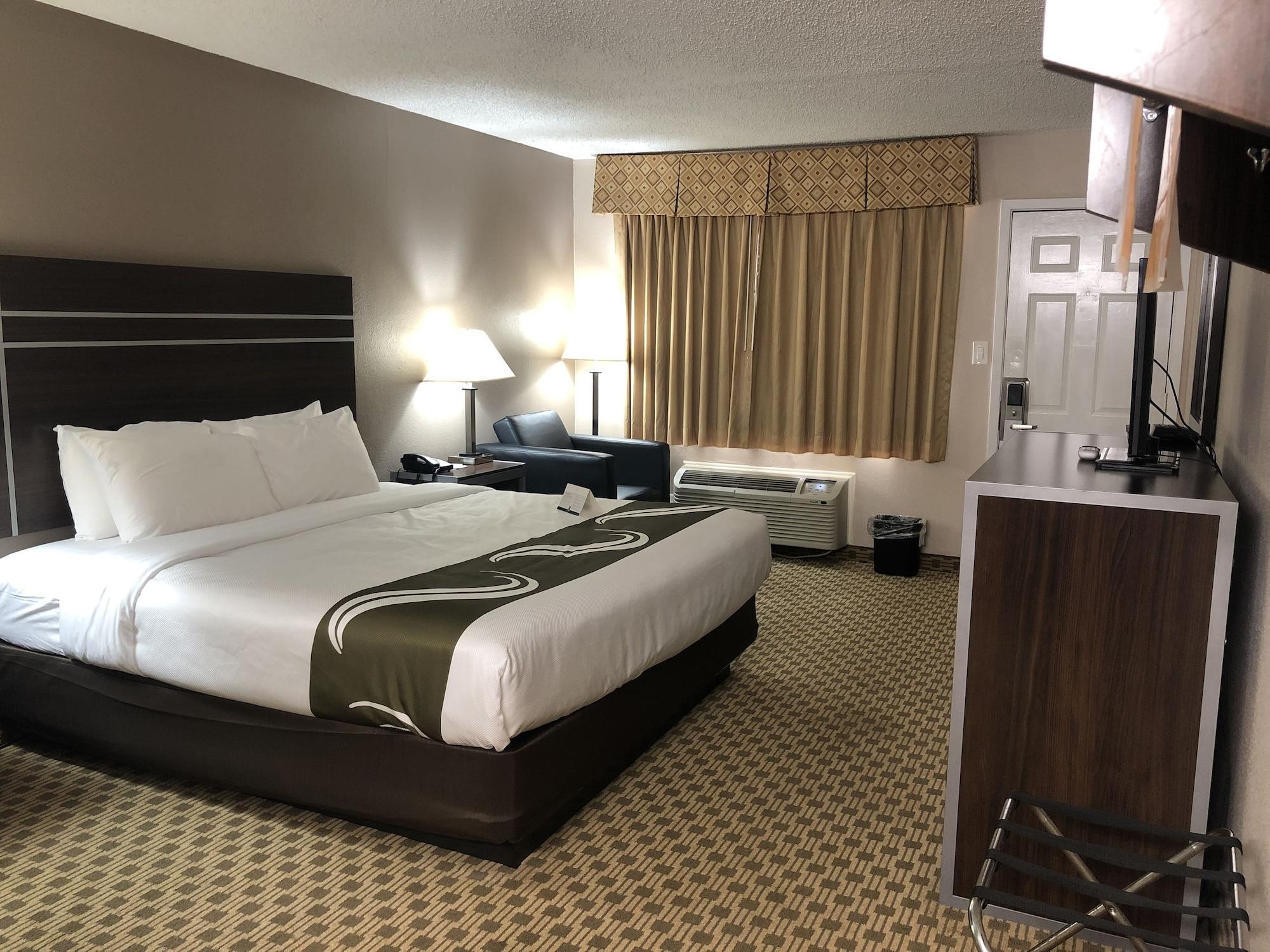 Quality Inn, Madison