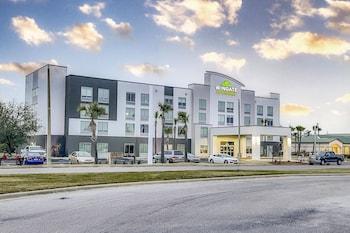 巴拿馬城林恩避風港溫德姆溫蓋特飯店 Wingate by Wyndham Panama City Area Lynn Haven