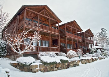 Hotel - Lodges At Cresthaven