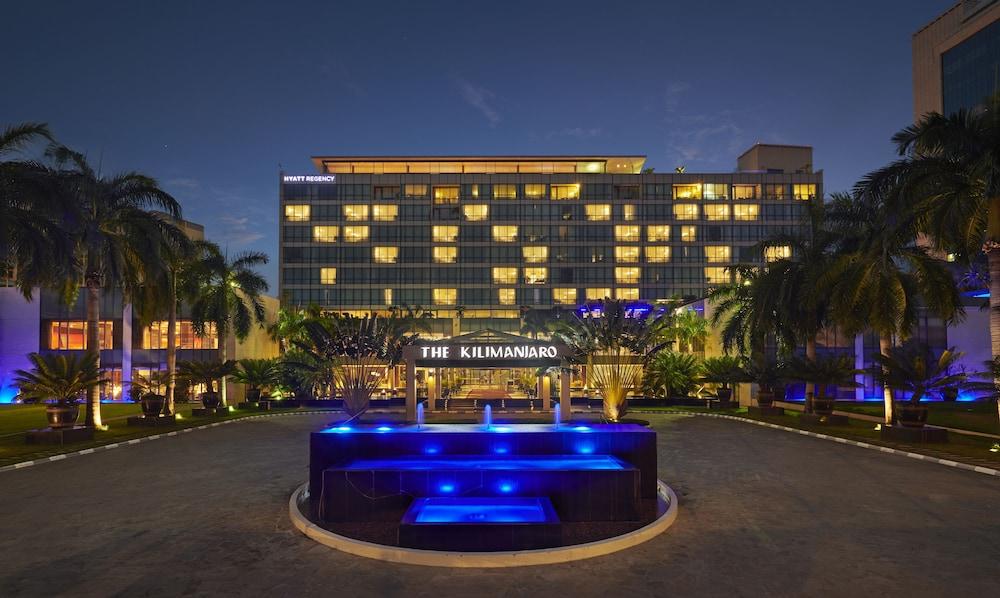 HotelHyatt Regency Dar Es Salaam, The Kilimanjaro