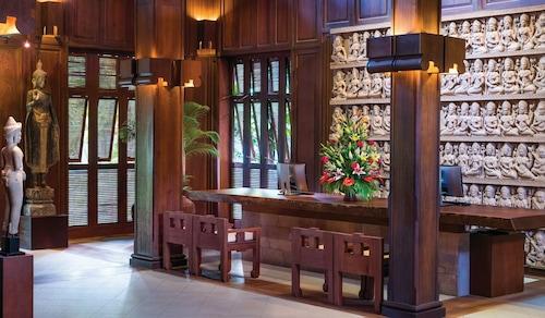 Belmond La Résidence d'Angkor, Siem Reab