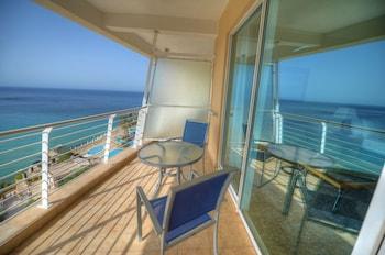 Suite, 1 Bedroom, Sea View