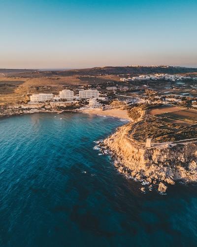 . Radisson Blu Resort & Spa, Malta Golden Sands