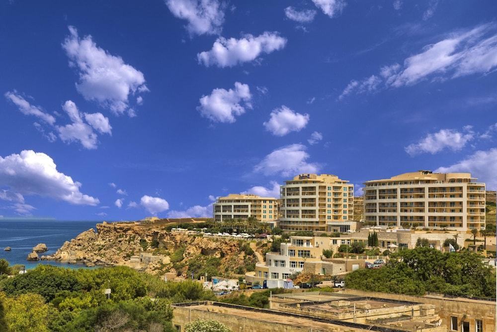 래디슨 블루 리조트 & 스파, 말타 골든 샌즈(Radisson Blu Resort & Spa, Malta Golden Sands) Hotel Image 57 - Exterior