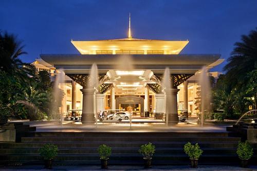 . Goodview Hotel Tangxia Dongguan