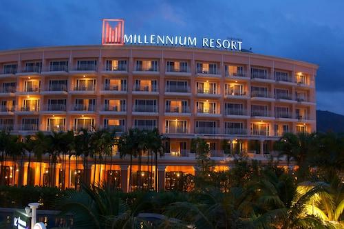 . Millennium Resort Patong Phuket