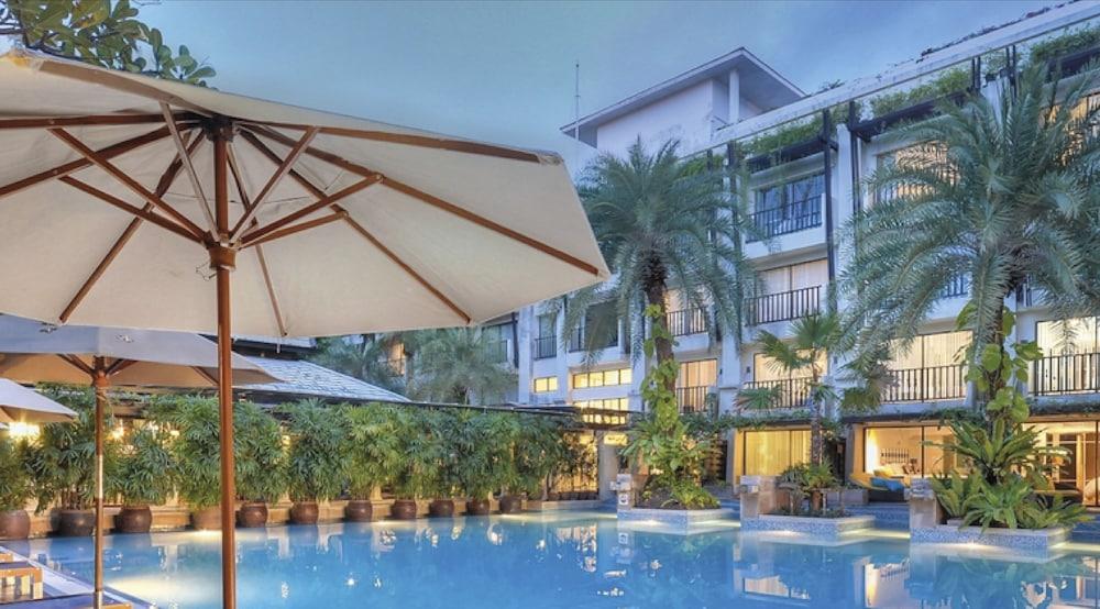 Burasari Phuket Resort & Spa