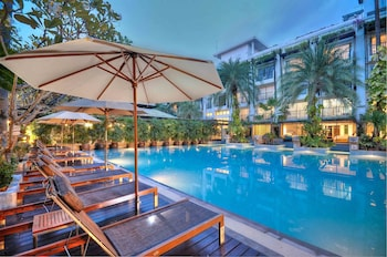Hotel - Burasari Phuket Resort & Spa