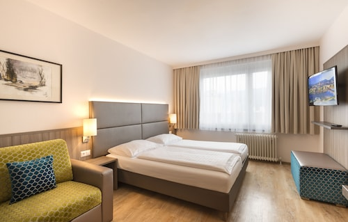__{offers.Best_flights}__ Hotel City Villach