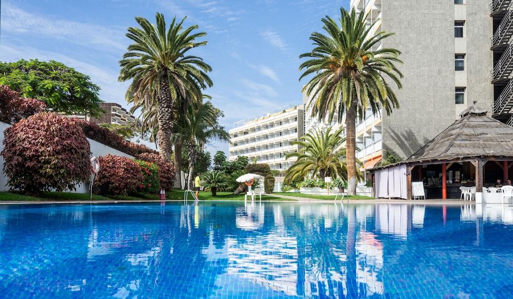 Hotel Blue Sea Interpalace, Profilbild
