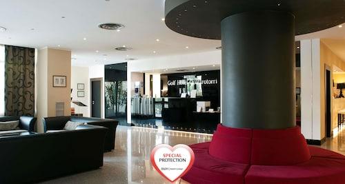 . Best Western Hotel Quattrotorri Perugia