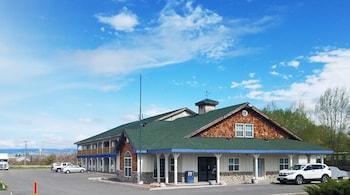Beaverhead Lodge Dillon