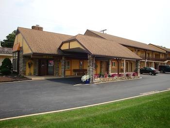 Soudersburg Motel