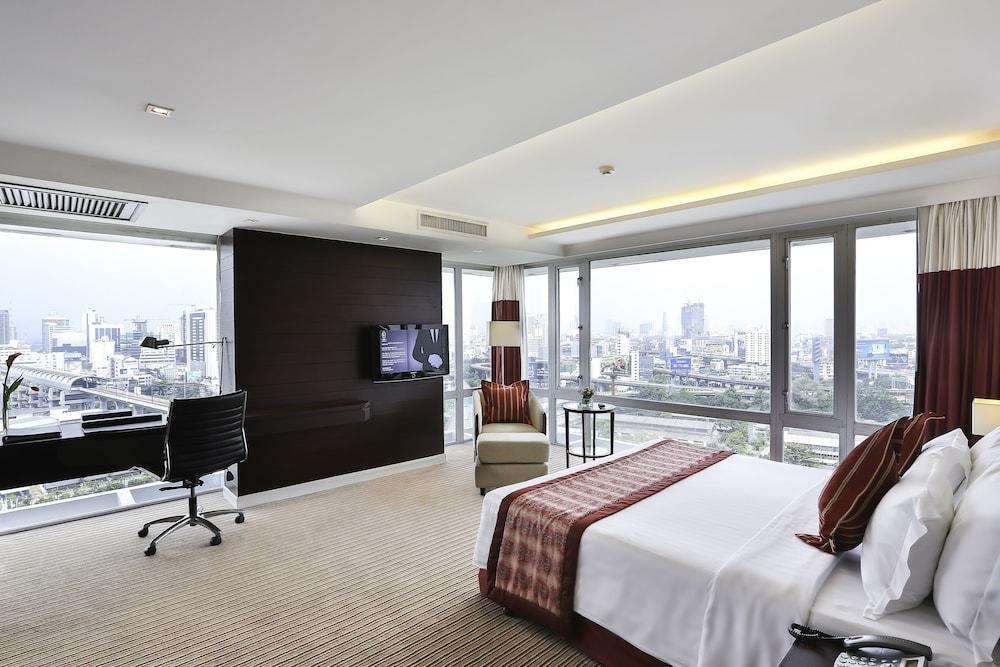 イースティン ホテル マッカサン バンコク