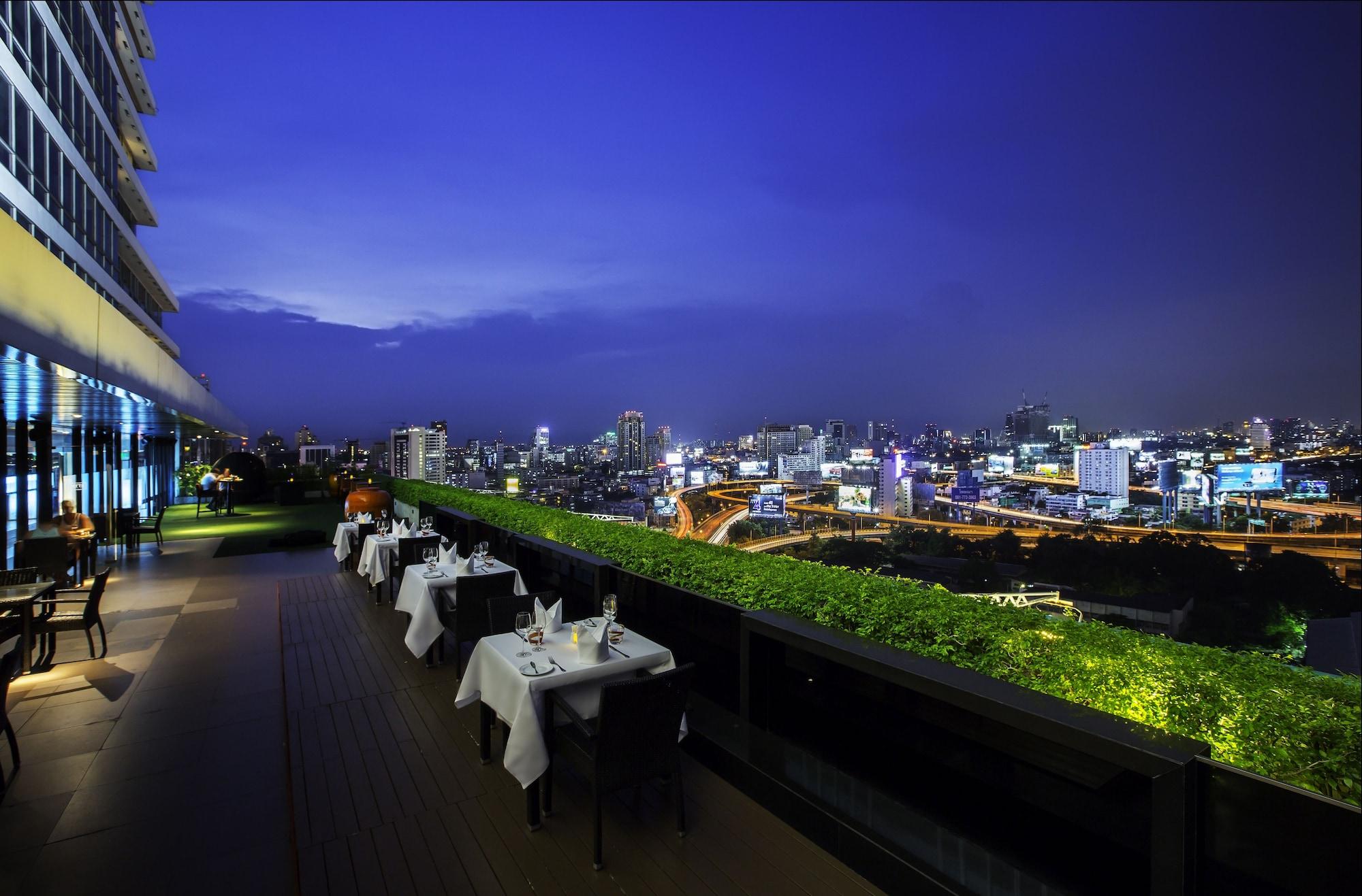 Eastin Hotel Makkasan Bangkok, Ratchathewi