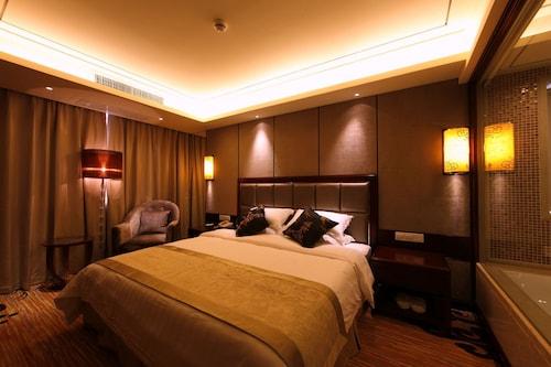 New Century Zhejiang Xiaoshan Hotel, Hangzhou