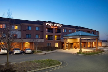 Hotel - Courtyard by Marriott West Orange