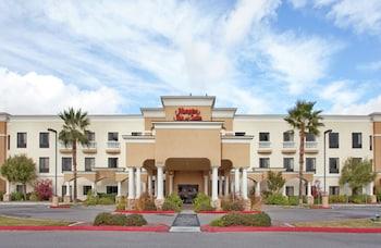 赫米特歡朋套房飯店 Hampton Inn And Suites Hemet