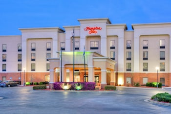 Hotel - Hampton Inn Atlanta Fairburn
