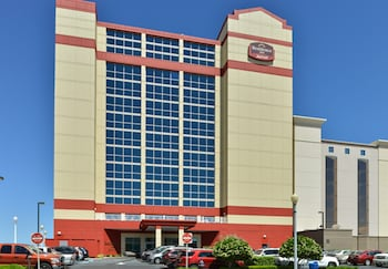 Residence Inn by Marriott Virginia Beach Oceanfront photo