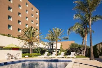 Hotel - Fiesta Inn Tijuana Otay