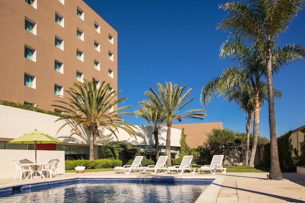 Hotel Fiesta Inn Tijuana Otay
