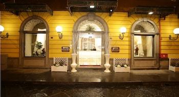 Hotel - Hotel Vergilius-Billia