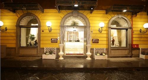 . Hotel Vergilius-Billia