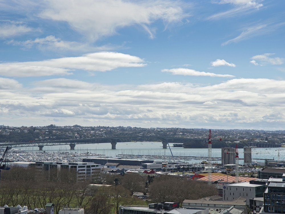 아폴로 호텔 오클랜드(Apollo Hotel Auckland) Hotel Image 27 - Aerial View