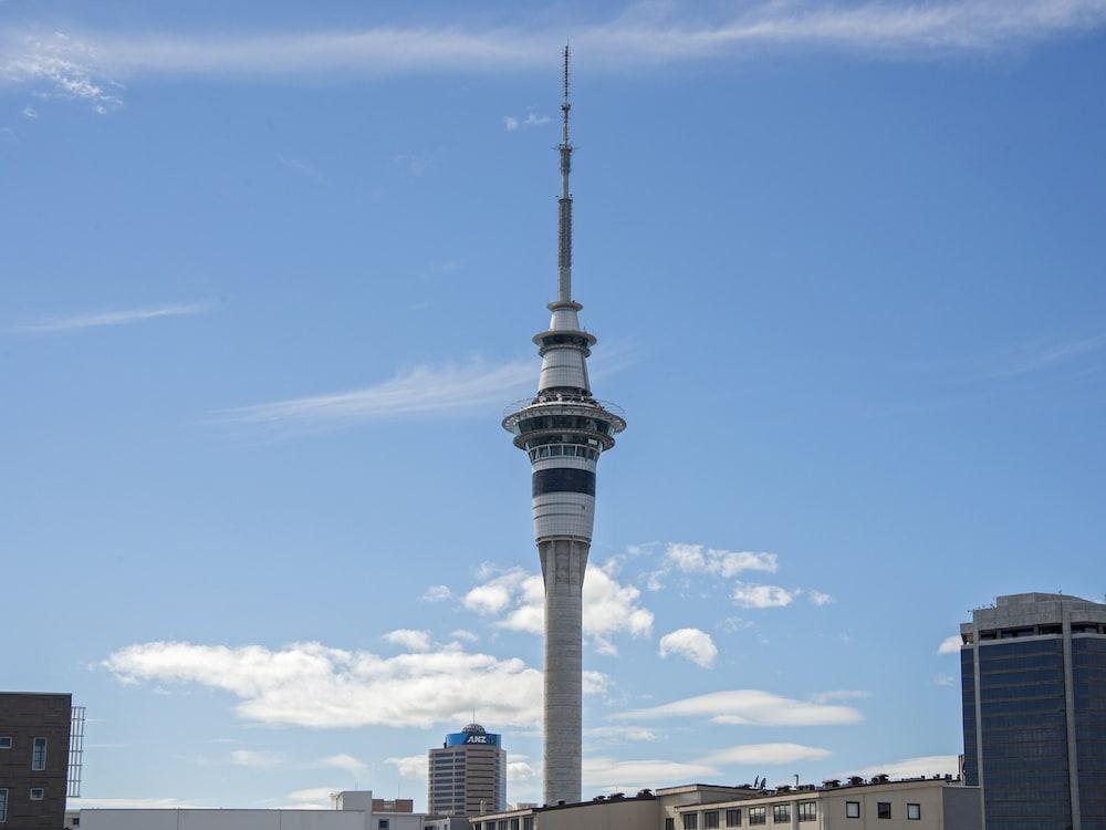 아폴로 호텔 오클랜드(Apollo Hotel Auckland) Hotel Image 28 - Aerial View