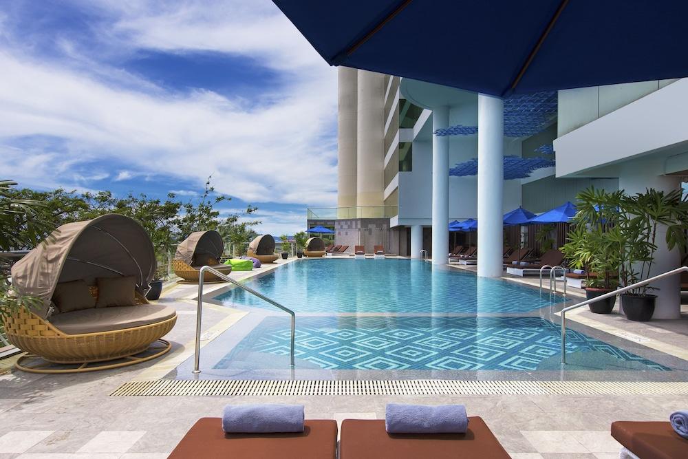 르 메르디앙 코타키나발루(Le Meridien Kota Kinabalu) Hotel Image 0 - Featured Image