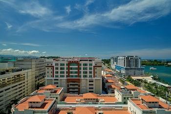 ル メリディアン コタ キナバル