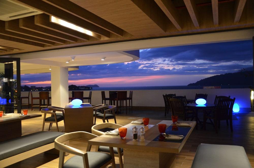 르 메르디앙 코타키나발루(Le Meridien Kota Kinabalu) Hotel Image 36 - Restaurant