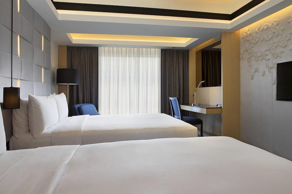 르 메르디앙 코타키나발루(Le Meridien Kota Kinabalu) Hotel Image 16 - Guestroom